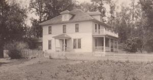 Benton Family Home