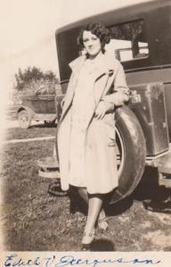 Edith Ferguson