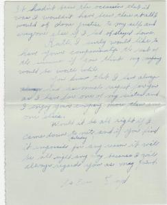 Floyd letter pg 2