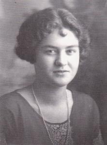 Ruth in 1926