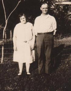 John's parents