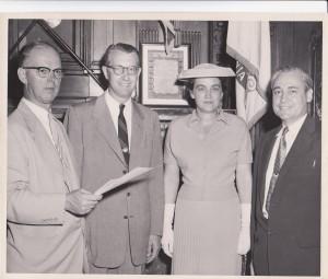 JHF & Ruth w gov